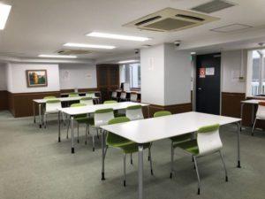 カレッジタウン学習スペース